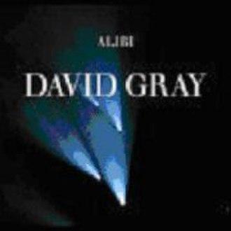 Alibi (David Gray song) - Image: David Gray Alibi CD 2