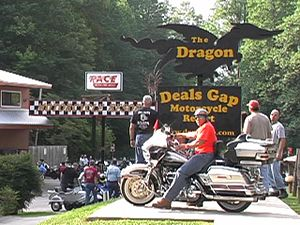 Deals Gap, North Carolina - Deals Gap Community