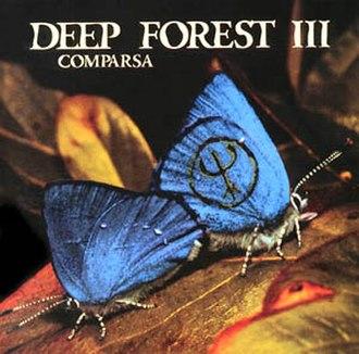 Comparsa (album) - Image: Deepforestcomparsa