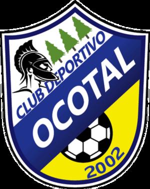 Deportivo Ocotal - Image: Deportivo Ocotal