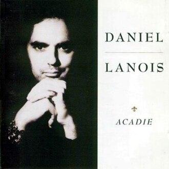 Acadie (album) - Image: Dla 1