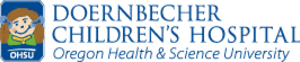 Doernbecher Children's Hospital - Image: Doernbecher Children's Hospital logo