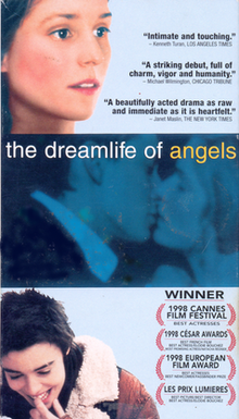 Dreamlife of Angels film VHS.png
