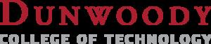 Dunwoody College of Technology - Image: Dunwoody College of Technology full color logo