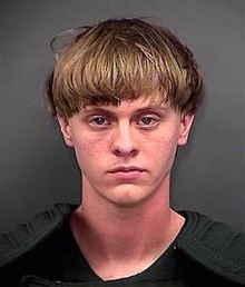 Dylann Roof - Wikipedia