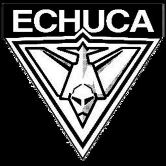 Echuca Football Club - Image: Echuca Football Club logo