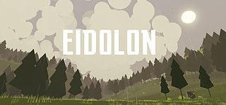 <i>Eidolon</i> (video game) video game by Ice Water Games