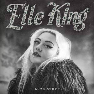 Love Stuff - Image: Elle King Love Stuff