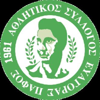 Evagoras Paphos - Club crest
