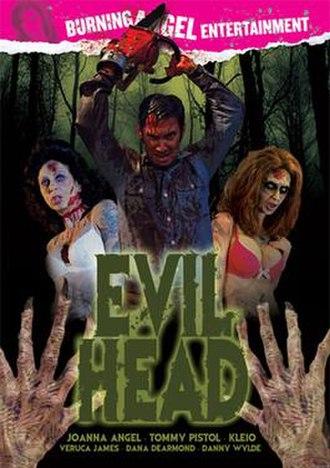 Evil Head - Image: Evil Head