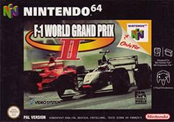 F  World Grand Prix Ii