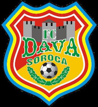 FC Dava Soroca - Logo