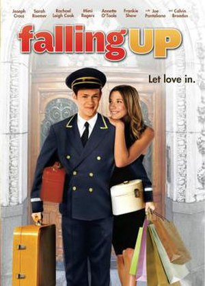 Falling Up (film) - Image: Falling Up
