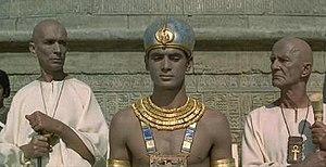 Pharaoh (film) - Publicity still