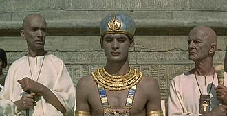 Pharaoh (film) - Publicity still