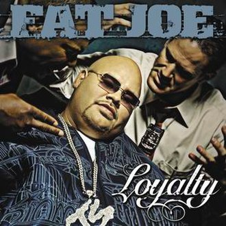 Loyalty (Fat Joe album) - Image: Fat Joe Loyalty