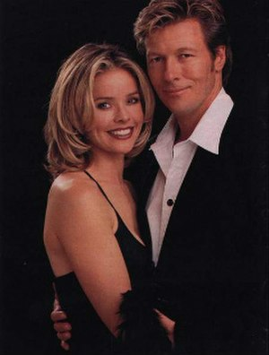 Frisco Jones and Felicia Cummings - Image: Frisco and Felicia JW&KW GH 2000