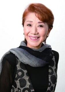 Toshiko Fujita Japanese actress