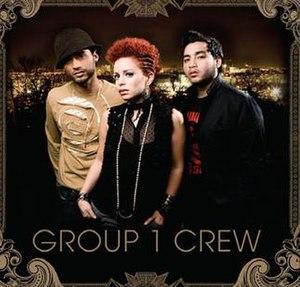 Group 1 Crew (album) - Image: G1c