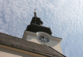 Gallneukirchen,  Upper Austria, Austria