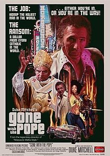 Gone with the Pope movie