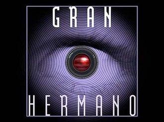 Gran Hermano (Spanish TV series) - Image: Gran hermano