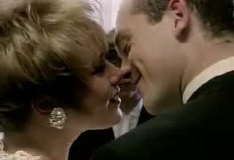 Grant Mitchell (EastEnders) - Sharon and Grant marry, Boxing day 1991.