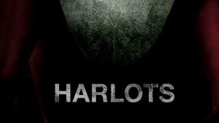 <i>Harlots</i> (TV series) British-American period drama television series