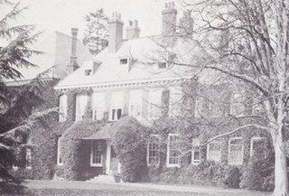 Haydon Hall