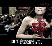 Youtube Video De My Chemical Romance Helena