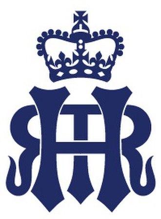 Henley Royal Regatta - Image: Henley crest