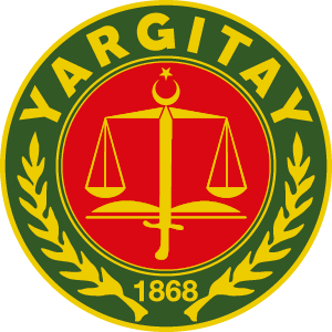 Court of Cassation (Turkey) - Seal of the Court of Cassation