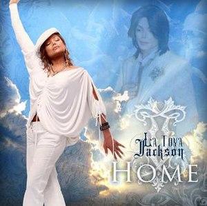 Home (La Toya Jackson song) - Image: Home LTJ