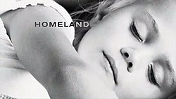 Homeland Episodes on Homeland  Tv Series