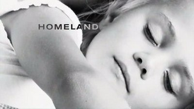 Picture of a TV show: Homeland