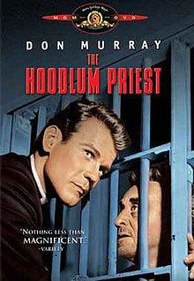 Hoodlum Priest movie