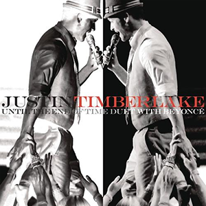 Until the End of Time (Justin Timberlake and Beyoncé song) - Image: JT Until the End of Time