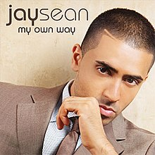 Jay Sean - My Own Way (Front).jpg