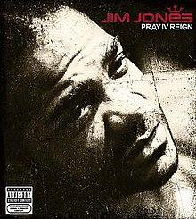 Jim Jones - Hustler's P.O.M.E. (Product of My Environment ...