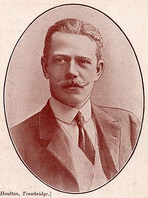Sir John Fuller, 1st Baronet - Image: John Fuller
