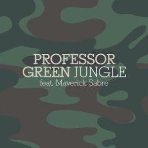 Jungle (Professor Green song)