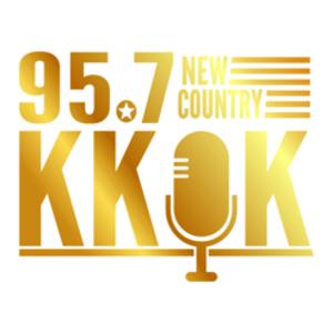 KKOK-FM - Image: KKOK