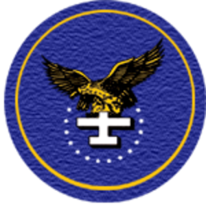 Korea Air Force Academy - Image: Kafa logo small