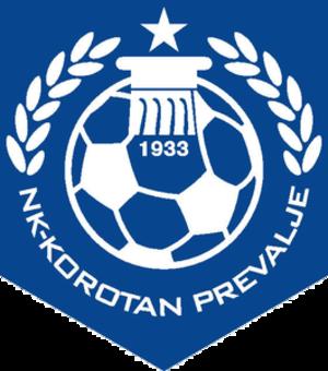 NK Korotan Prevalje - Club crest