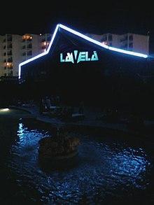 Club La Vela Wikipedia