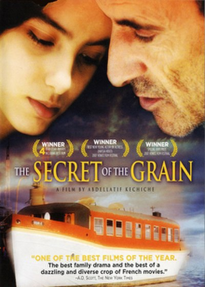 Picture of a movie: The Secret Of The Grain