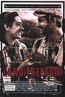 1995 film by Ken Loach