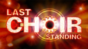 Last Choir Standing - Image: Last Choir Standing logo