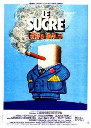 Le Sucre - Film poster