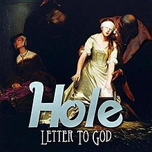 Letter To God Song